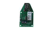 Motocaddy S1 Digital LED Circuit Board 2008-2012